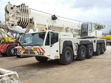 2007 DEMAG AC140 All-terrain cr