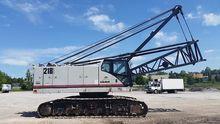 2006 LINK-BELT 218HSL Cranes