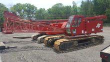 1990 MANITOWOC M65 Cranes
