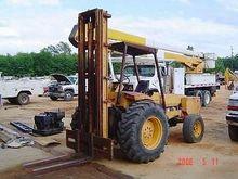 LIFT MASTER L30D Forklifts