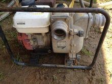 KOSHIN KTH80X Pumps