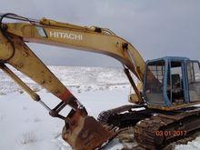 1994 HITACHI EX200 LC-3 Excavat