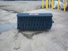 2013 BOBCAT Attachment Sweeper