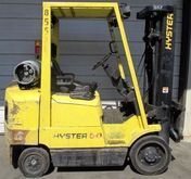 2000 Hyster S50XM Forklifts