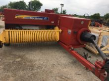 2014 NEW HOLLAND BR5070 Balers