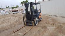 2007 DOOSAN G25E-5 Forklifts