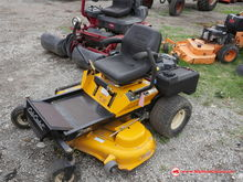 2006 ZForce 50 MOWER