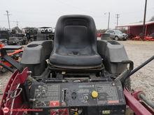 2002 Toro Z Master Z153 Mower