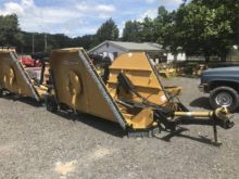 2017 TAYLOR-WAY 1550 Rotary mow