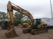 2003 CATERPILLAR 325CL Excavato