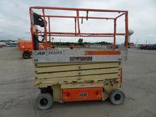 2008 JLG 2630ES Scissor lifts