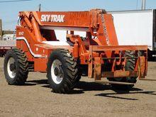 1993 SKYTRAK 8042 8,000 lb. Tel