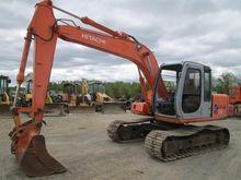 2003 HITACHI EX110 Excavators