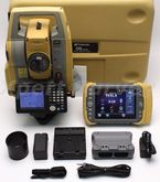"TOPCON DS-103AC 3"" Total Statio"