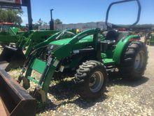 2005 Montana 4340 Tractors
