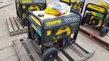 CHAMPION 100155 Generators