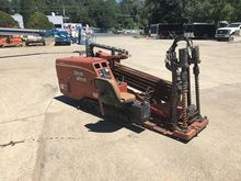 2005 DITCH WITCH JT520 Drills