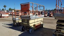 JLG 3246ES Scissor lifts