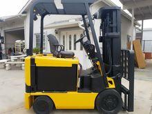 2003 CATERPILLAR EC25K Forklift