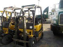 2008 YALE GLP040 Forklifts
