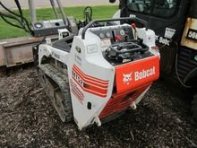 2012 Bobcat MT52 Loaders