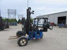 2008 PRINCETON E50S Forklifts
