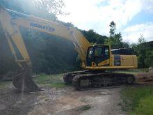 2013 KOMATSU PC490 LC-10 Excava