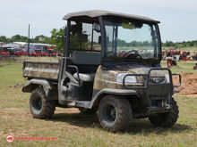 2010 Kubota UTILITY VEHICLE