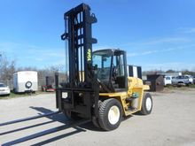 2006 YALE GLP190 Forklifts