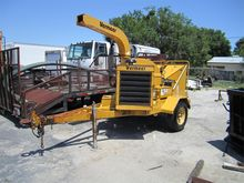 2004 VERMEER BC1230A Chipper