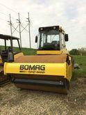 2012 Bomag BW211D-40 Compactors