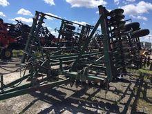 GLENCOE 4300 Mulch finishers