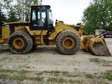 1999 CATERPILLAR 950G Loaders