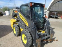 2011 NEW HOLLAND L-225 Skid ste