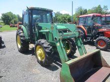 1993 JOHN DEERE 6300 Tractors