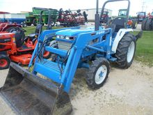 1994 FORD 1720 Tractors