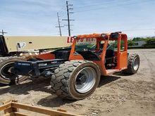 2013 JLG G6-42A Forklifts