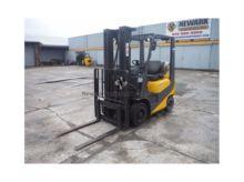 2009 TCM FHG15T3L Forklifts