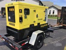 2013 HIPOWER HRYW25T6 Generator