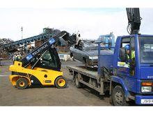 2016 Jcb TLT35D Forklifts