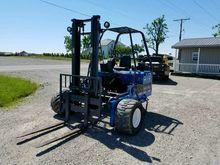2004 Princeton PB50 Forklifts