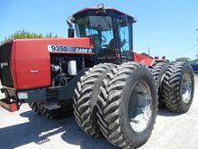 1997 CASE IH 9350 Tractors
