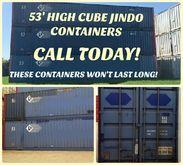 2000 A PLUS 53' High Cube JINDO