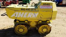 2009 RAMMAX P33/24 Trench compa