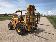 WIGGINS WG66STSR Forklifts