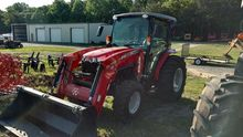 2015 Massey Ferguson MF 1749 Co