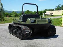 2010 MUDD-OX 8X8 EQUIPMENT UTIL