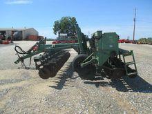 Great Plains CPH-15 Seeders