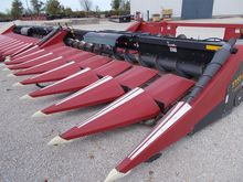 2013 DRAGO 830 Row crop headers
