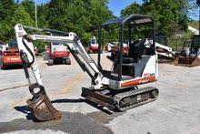 2007 BOBCAT 323 Excavators